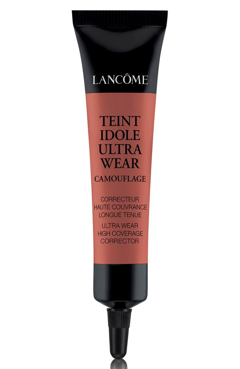 LANCÔME Teint Idole Ultra Wear Camouflage Corrector, Main, color, DEEP RED