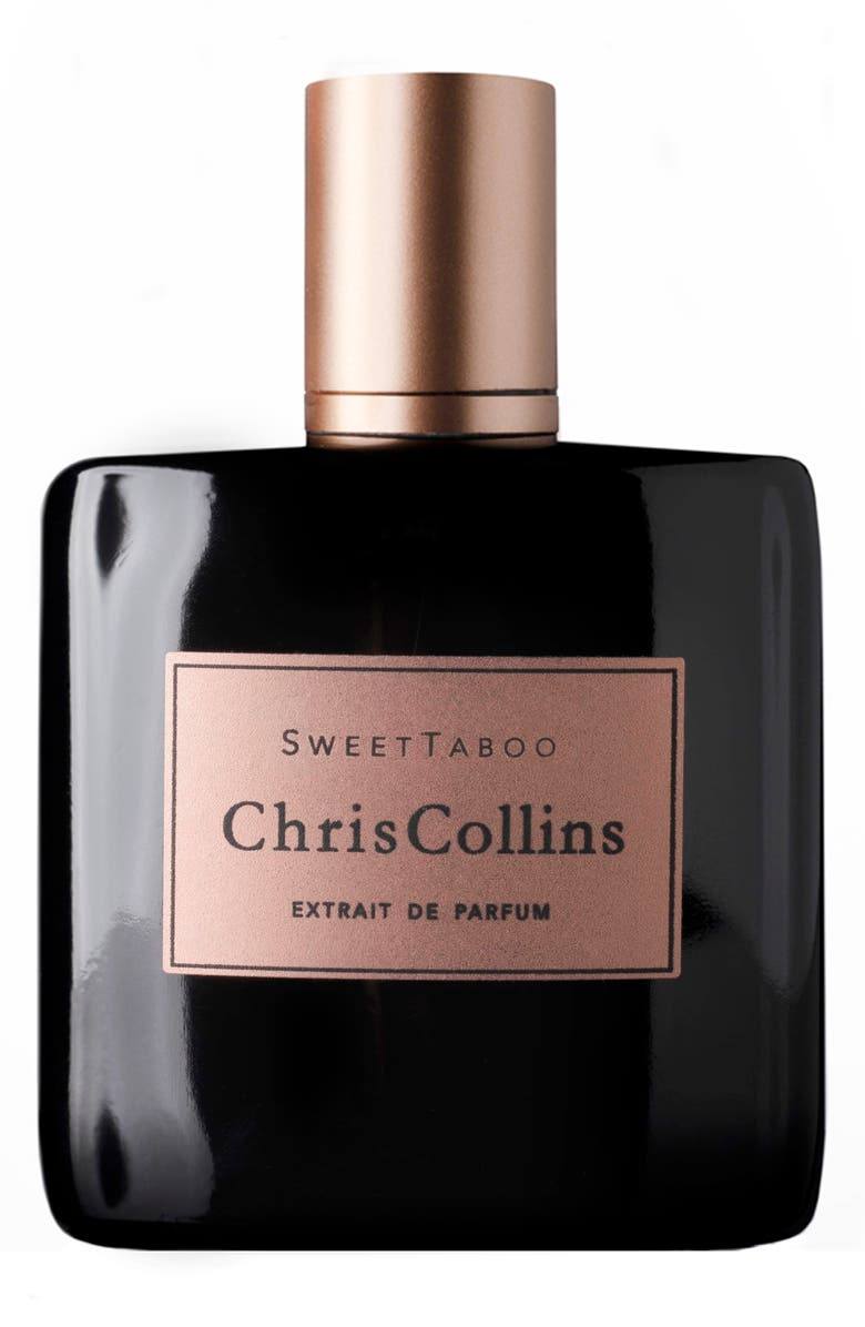 CHRIS COLLINS Sweet Taboo Extrait de Parfum, Main, color, NO COLOR