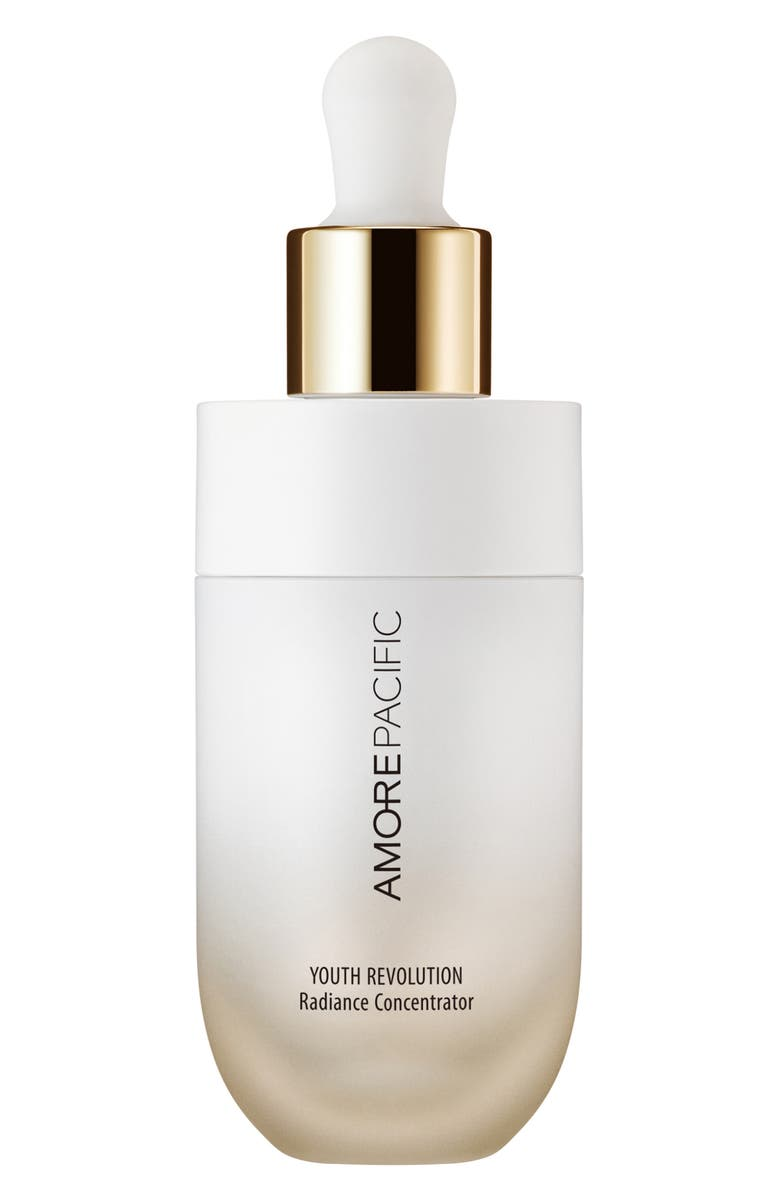 AMOREPACIFIC Youth Revolution Radiance Concentrator Serum, Main, color, No Color