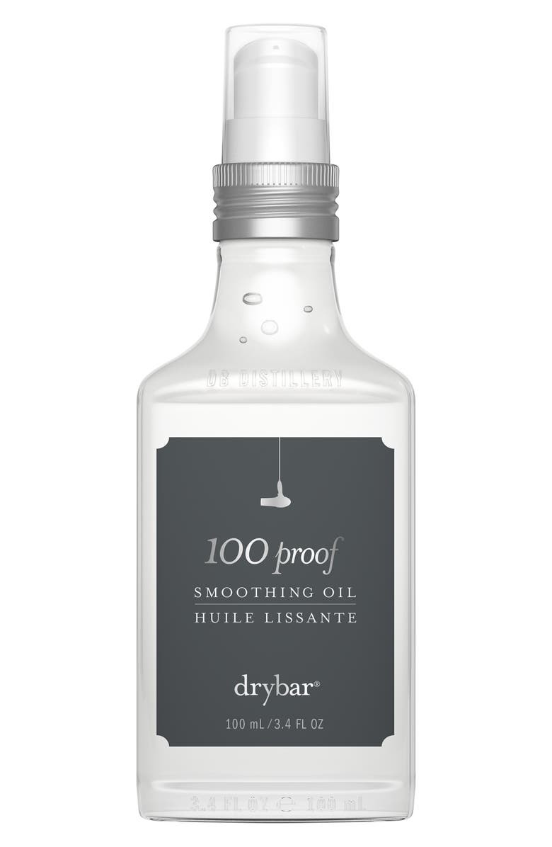 DRYBAR 100 Proof Smoothing Oil, Main, color, 000