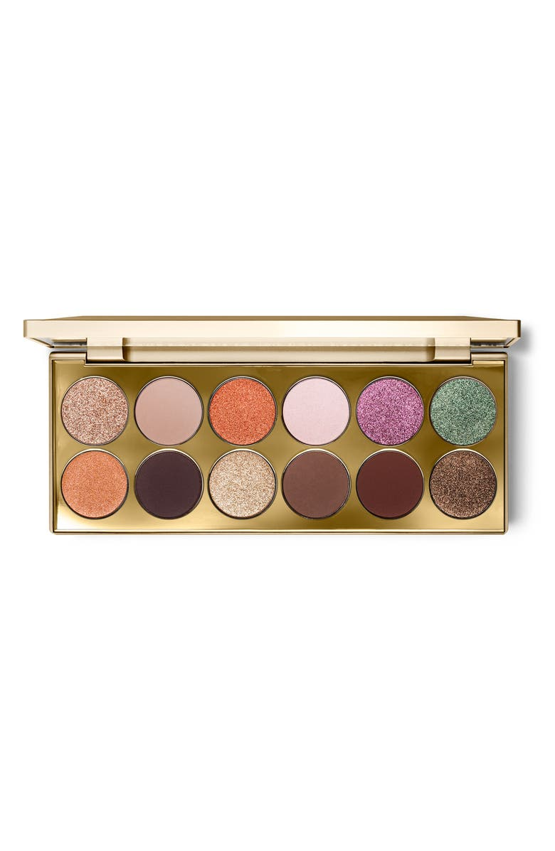 STILA After Hours Eyeshadow Palette, Main, color, 000