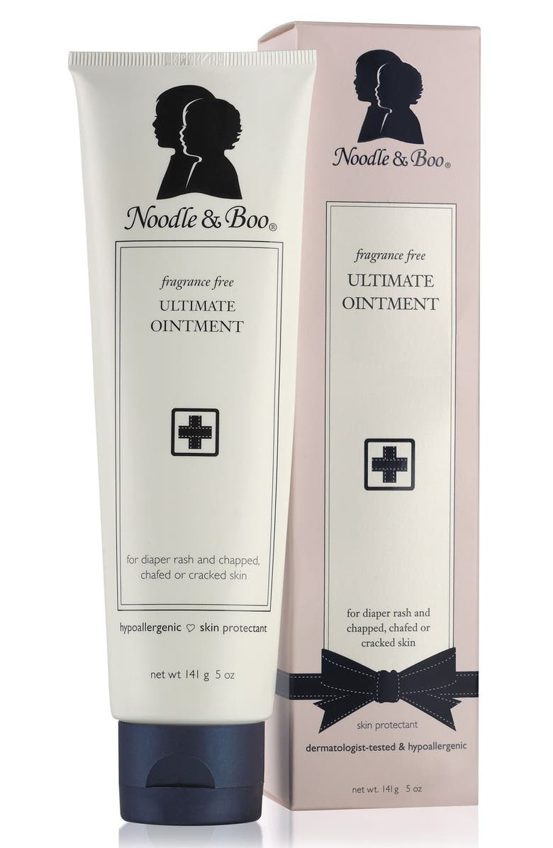 NOODLE & BOO Ultimate Ointment, Main, color, MULTI