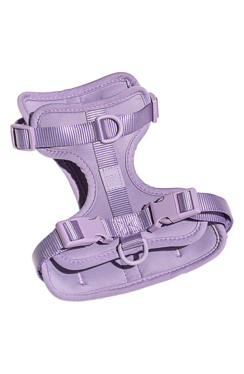 WILD ONE Dog Harness, Main, color, LILAC