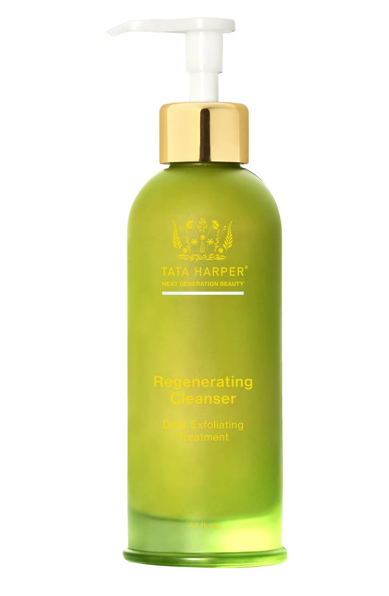 TATA HARPER SKINCARE Regenerating Cleanser, Main, color, No Color