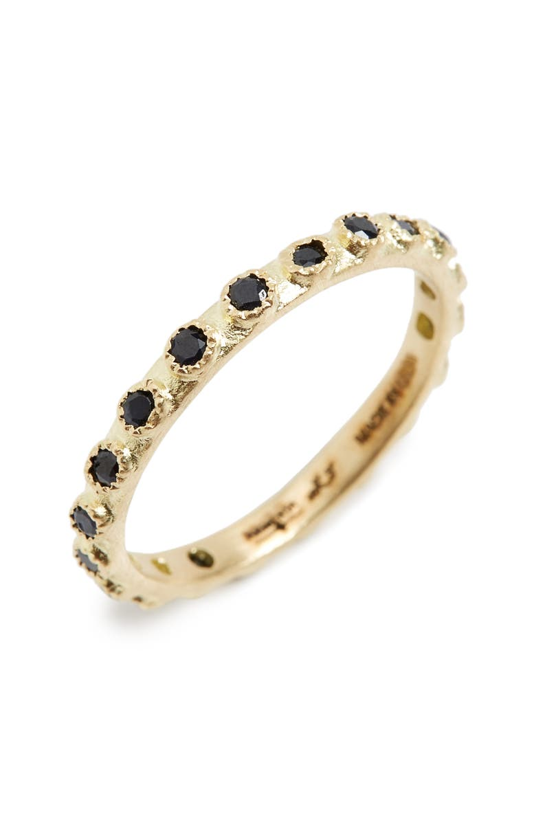 ARMENTA Old World Sapphire Stack Ring, Main, color, 710