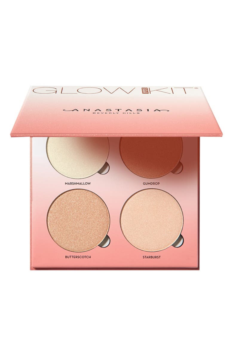 ANASTASIA BEVERLY HILLS Sugar Glow Kit<sup>®</sup>, Main, color, SUGAR