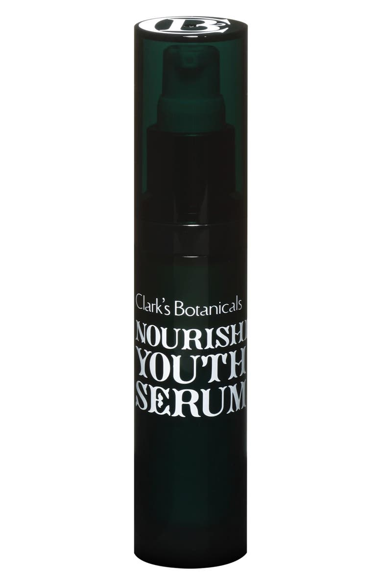 CLARK'S BOTANICALS Nourishing Youth Serum, Main, color, 000