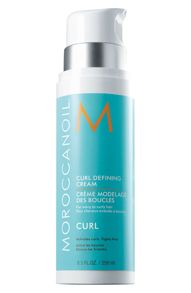 MOROCCANOIL<SUP>®</SUP> Curl Defining Cream, Main, color, No Color
