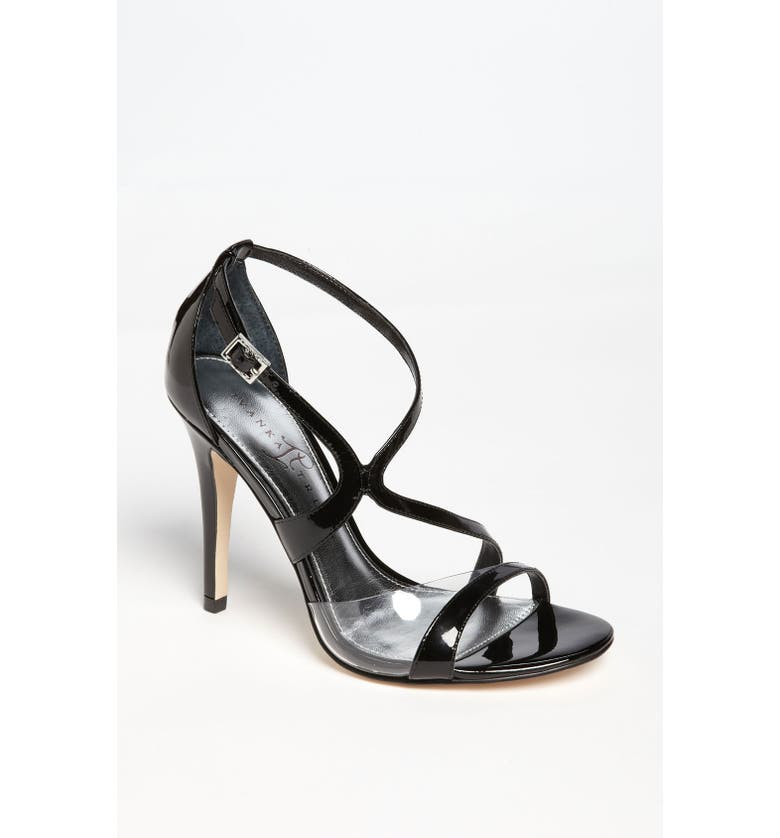 IVANKA TRUMP 'Adara' Sandal, Main, color, 001