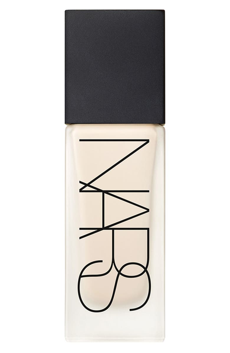 NARS All Day Luminous Weightless Liquid Foundation, Main, color, 250