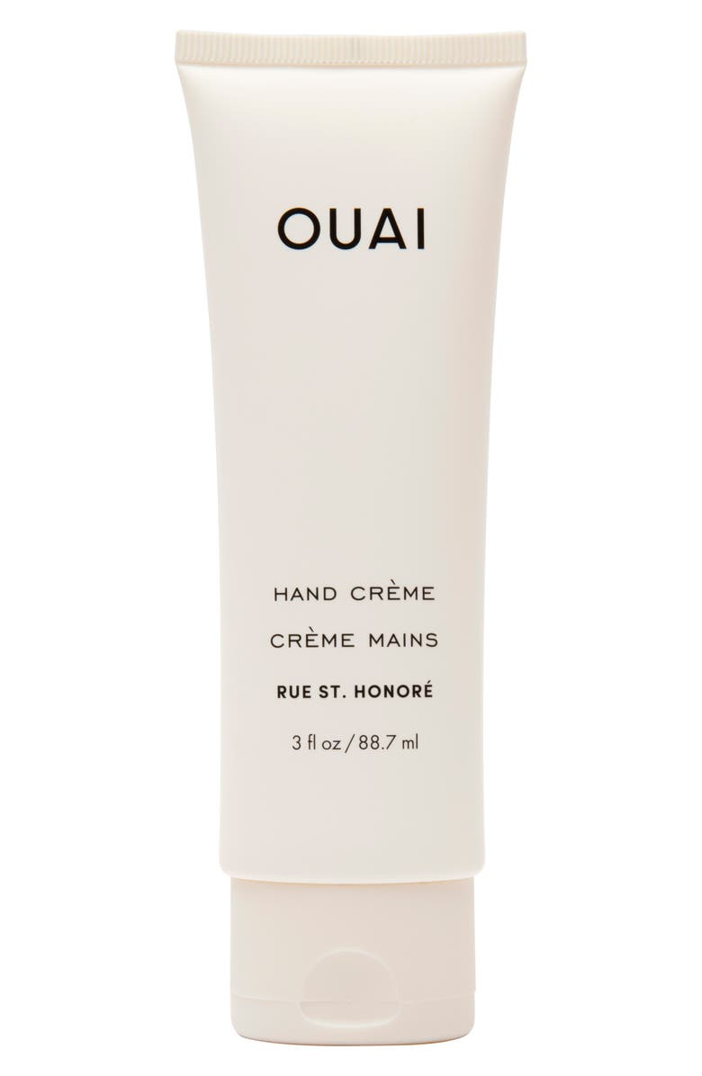 OUAI Hand Crème, Main, color, No Color