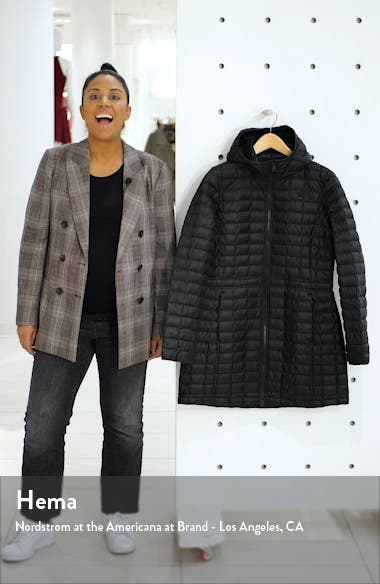 ThermoBall<sup>™</sup> Eco Hooded Parka, sales video thumbnail