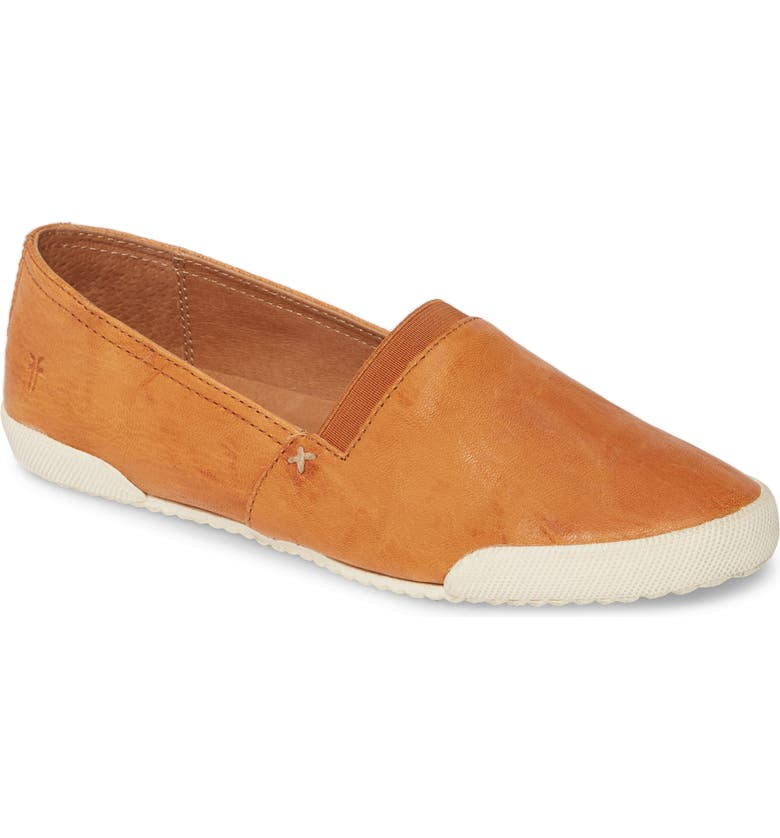 FRYE 'Melanie' Slip-On, Main, color, 201