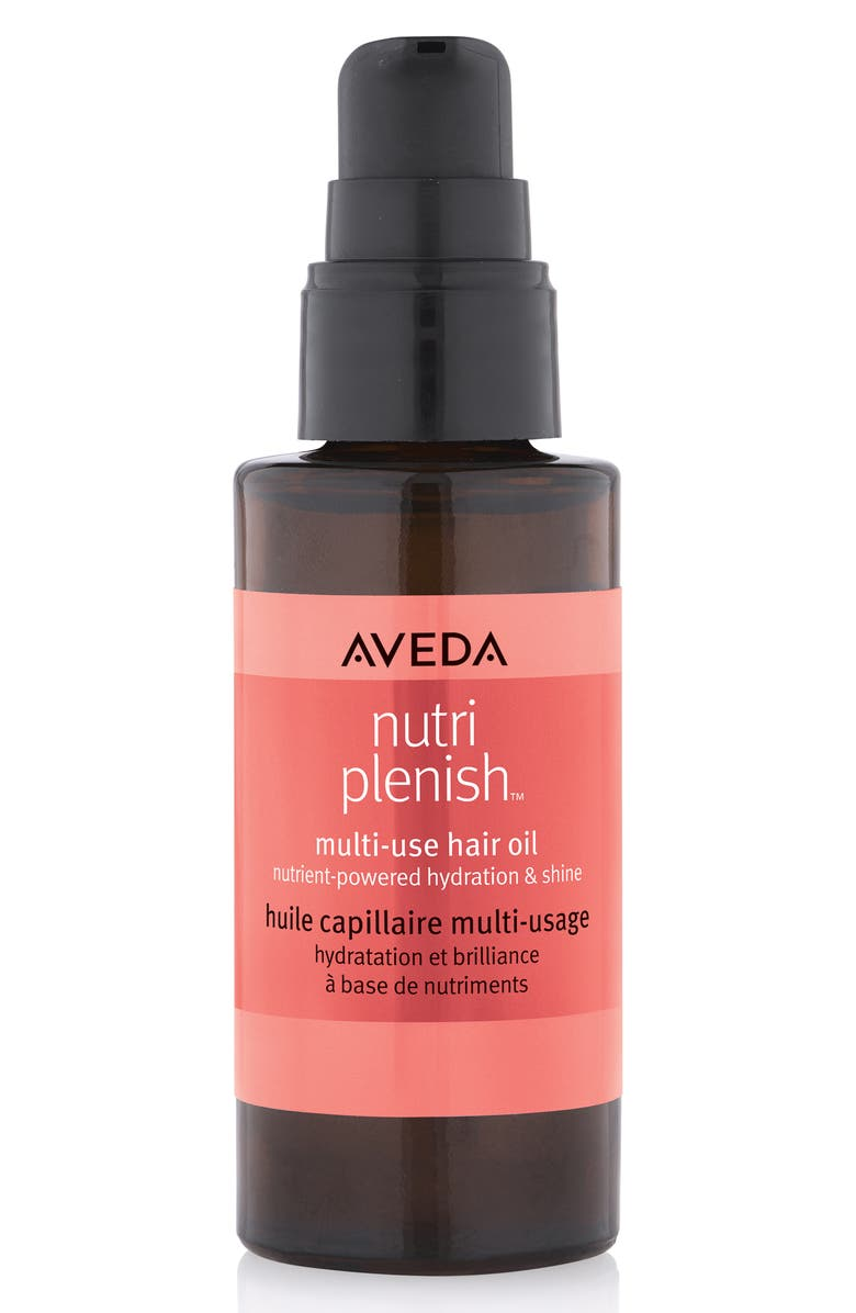 AVEDA Nutriplenish<sup>™</sup> Multi-Use Hair Oil, Main, color, No Color