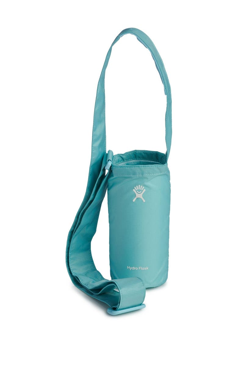 HYDRO FLASK Small Packable Bottle Sling - Arctic, Main, color, ARCTIC