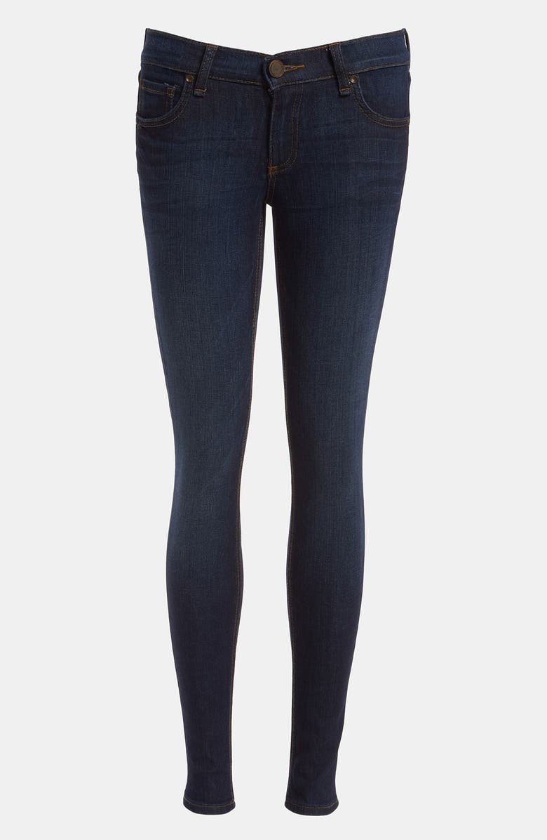 EDYSON 'Sloan' Skinny Jeans, Main, color, 400