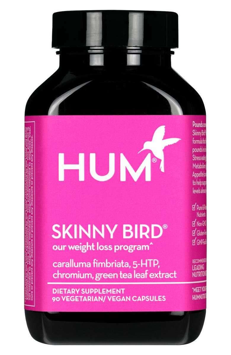 HUM NUTRITION Skinny Bird<sup>®</sup> Supplement, Main, color, NO COLOR