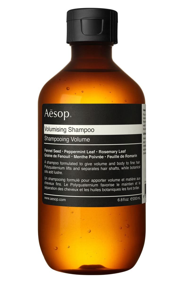 AESOP Volumising Shampoo, Main, color, 000