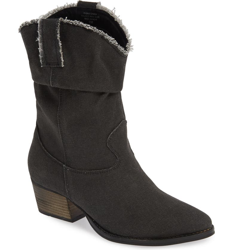 CHARLES BY CHARLES DAVID Zulu Western Boot, Main, color, 001