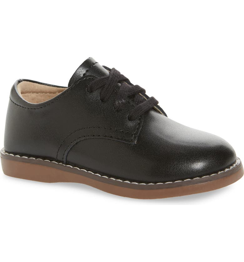 FOOTMATES Willy Oxford, Main, color, Black