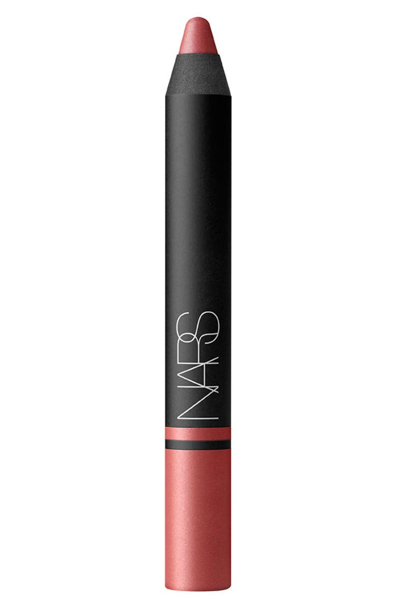 NARS Satin Lip Pencil, Main, color, RIKUGIEN