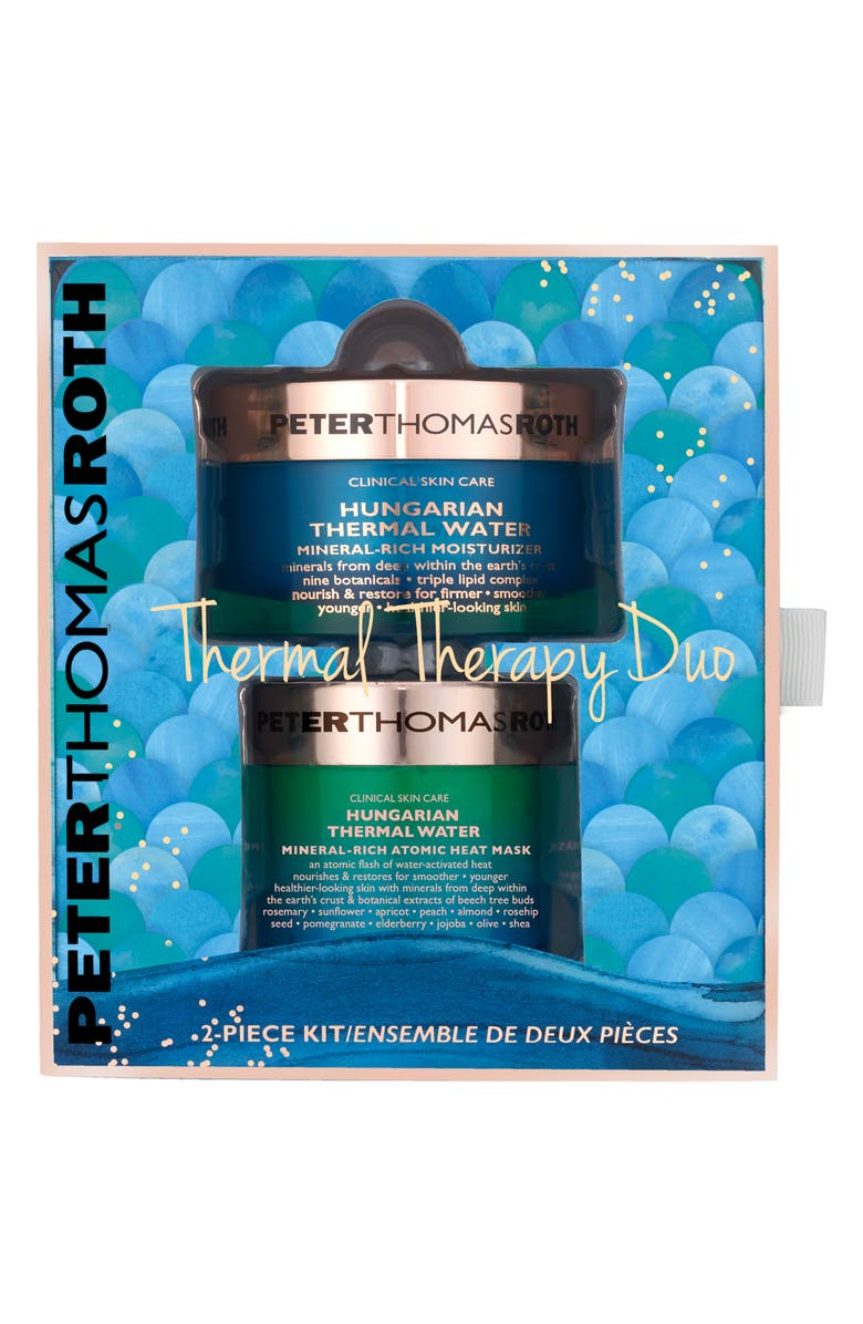 PETER THOMAS ROTH Thermal Therapy Duo, Main, color, 000