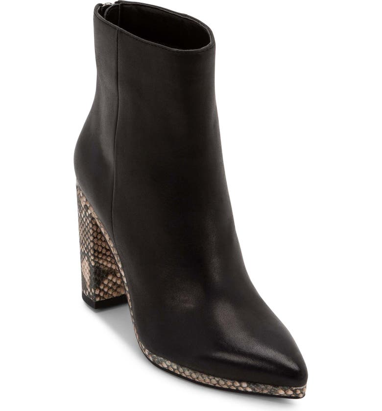 DOLCE VITA Brodie Bootie, Main, color, 001