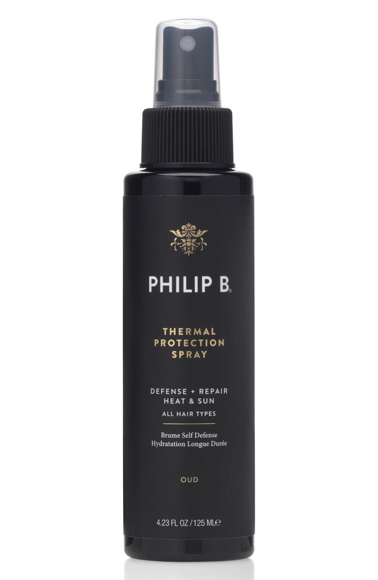 PHILIP B<SUP>®</SUP> Oud Royal Thermal Protection Spray, Main, color, NO COLOR