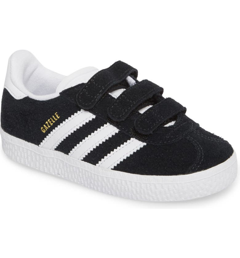 ADIDAS Gazelle Sneaker, Main, color, 001