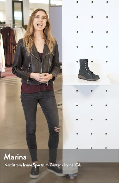 Same Lace-Up Boot, sales video thumbnail