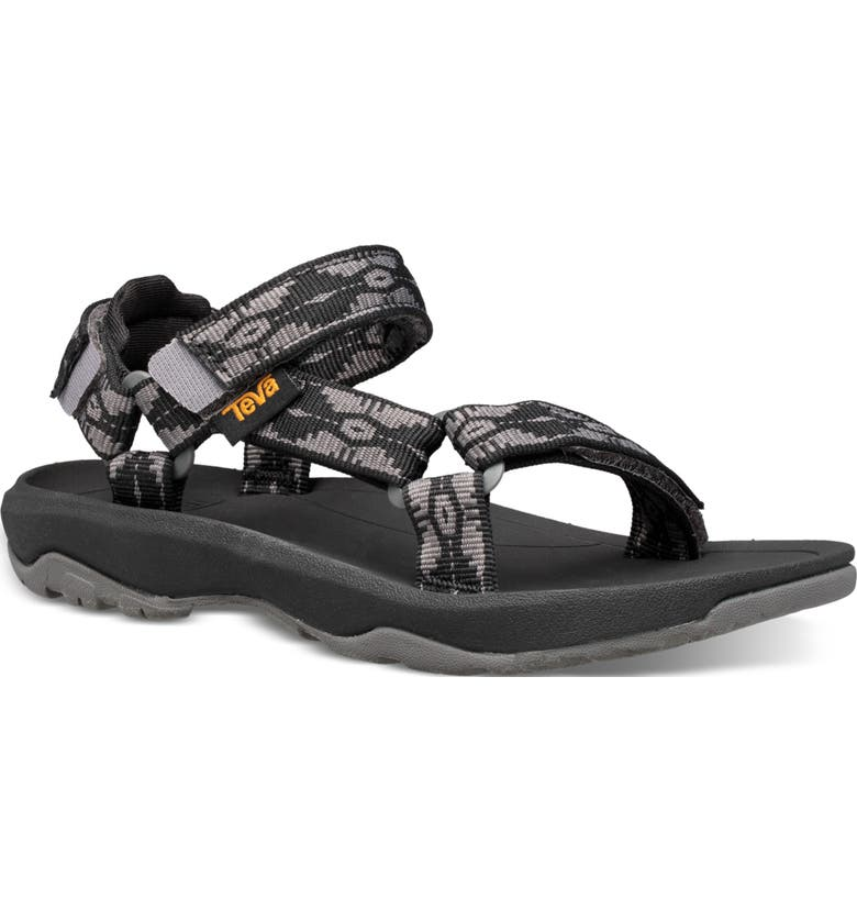 TEVA Hurricane XLT 2 Sandal, Main, color, CANYON DARK GULL GREY