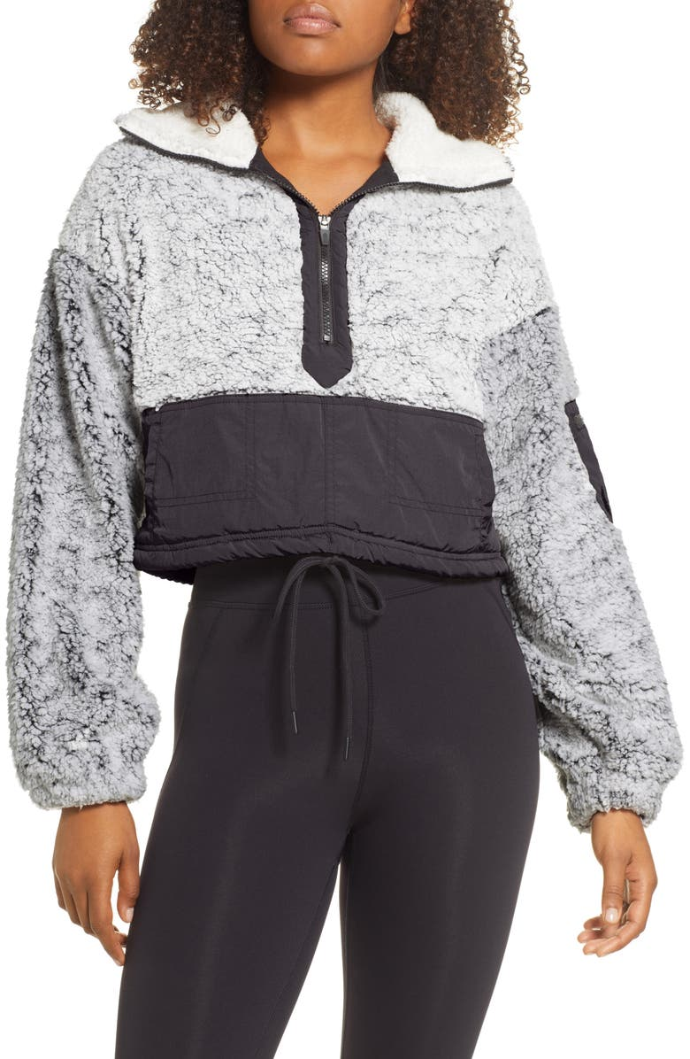 FREE PEOPLE FP MOVEMENT BFF Half Zip Pullover, Main, color, 020