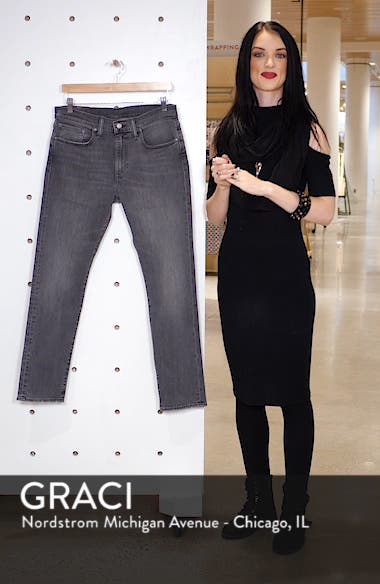 502<sup>™</sup> Slouchy Slim Fit Jeans, sales video thumbnail