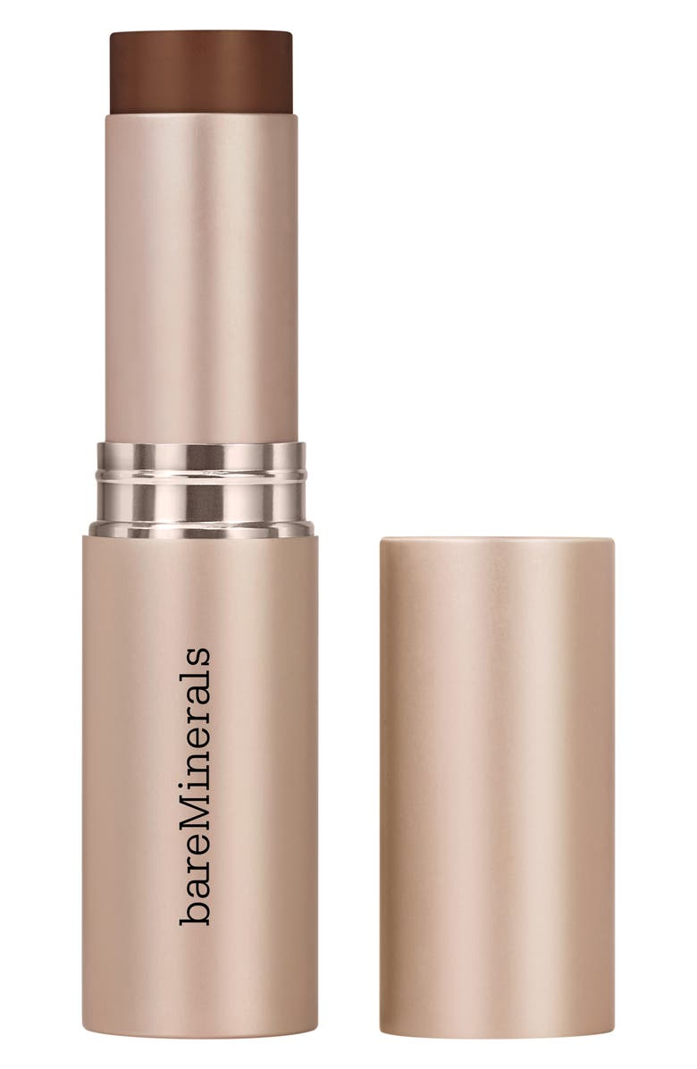 BAREMINERALS<SUP>®</SUP> Complexion Rescue<sup>®</sup> Hydrating Foundation Stick SPF 25, Main, color, MAHOGANY 11.5