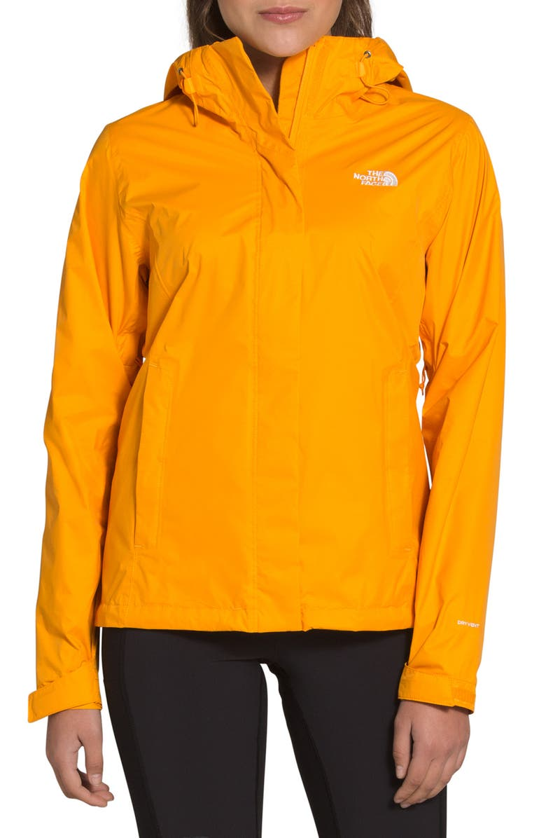 THE NORTH FACE Venture 2 Waterproof Jacket, Main, color, 701