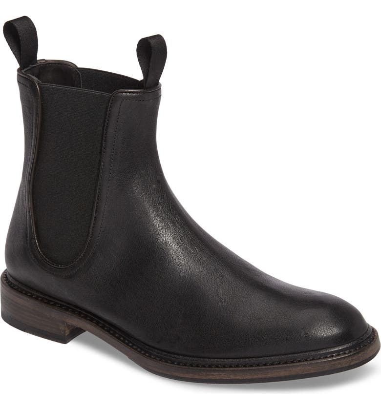 RAG & BONE rag + bone Spencer Chelsea Boot, Main, color, 001