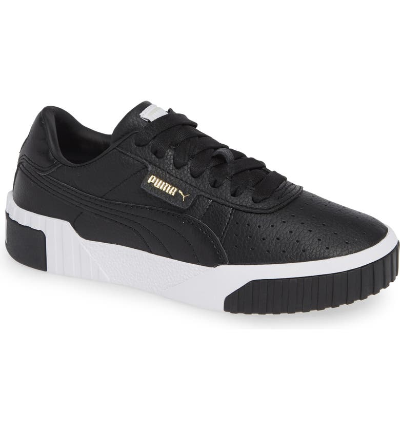 PUMA Cali Sneaker, Main, color, 001