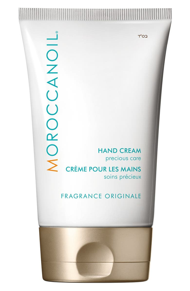 MOROCCANOIL<SUP>®</SUP> Hand Cream, Main, color, FRAGRANCE ORIGINALE