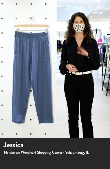 Tapered Sleep Pants, sales video thumbnail