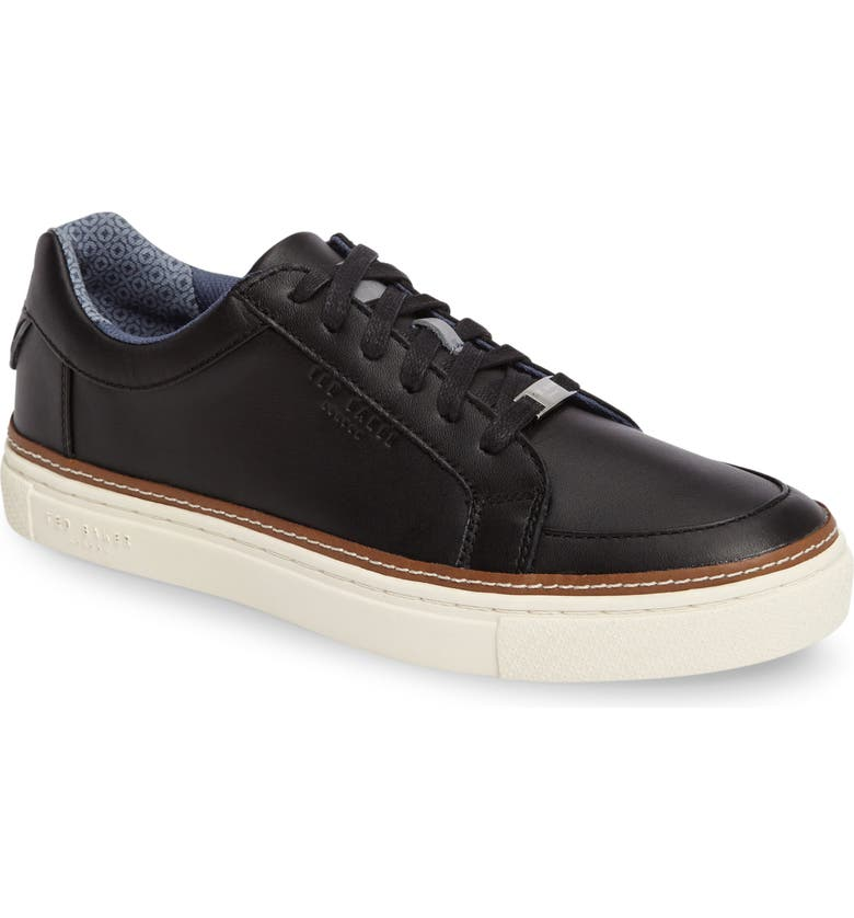 TED BAKER LONDON Rouu Sneaker, Main, color, 001