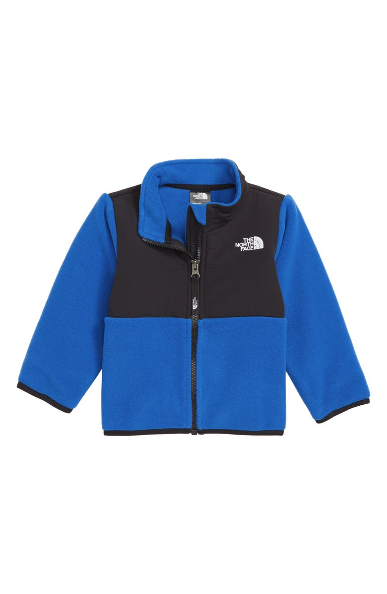 THE NORTH FACE Denali Recycled Fleece Jacket, Main, color, 401