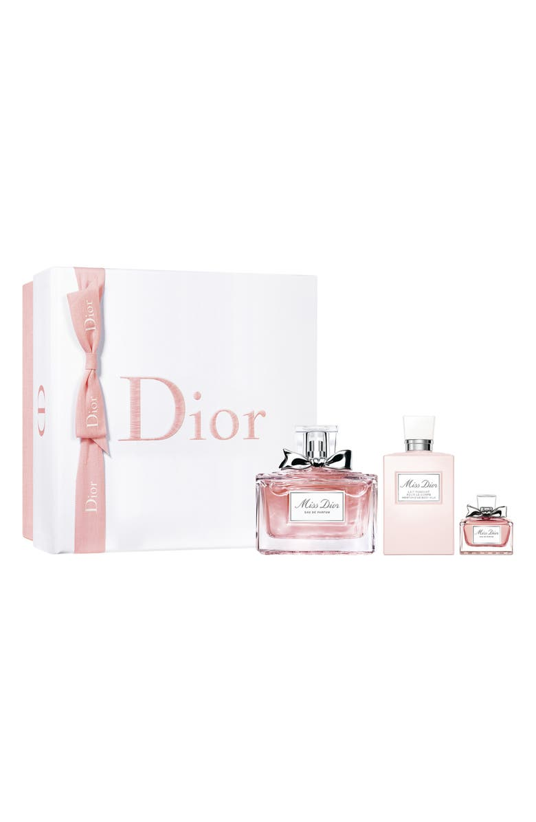 DIOR Miss Dior Mother's Day Set, Main, color, 000