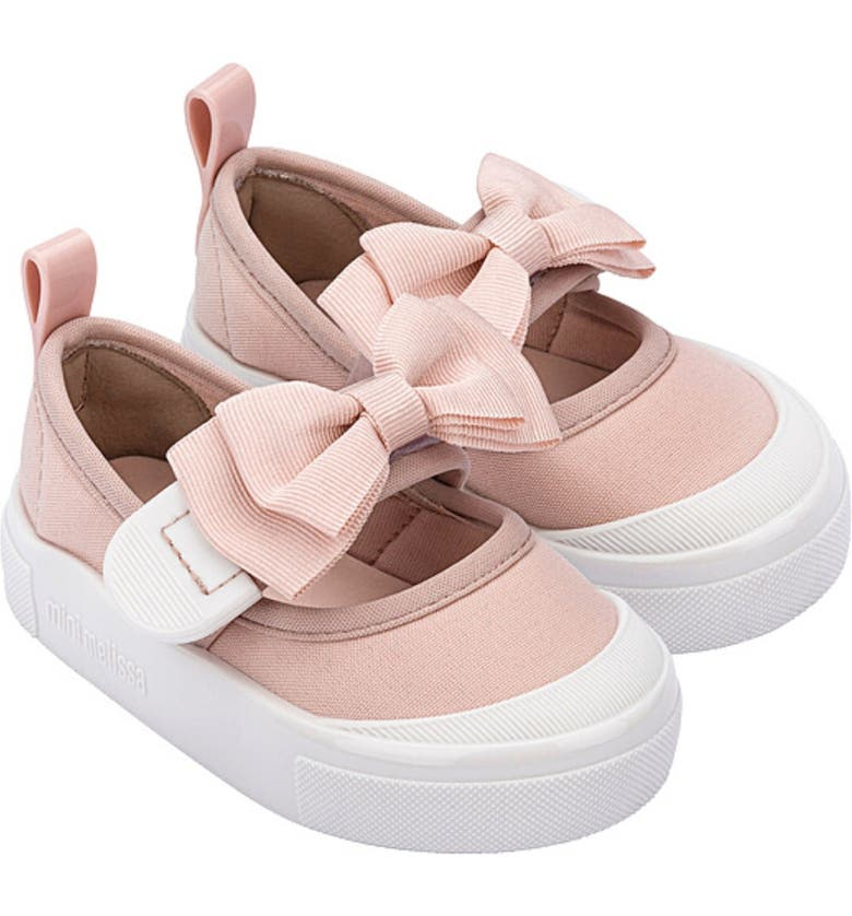 MINI MELISSA Mary Jane Sneaker, Main, color, PINK