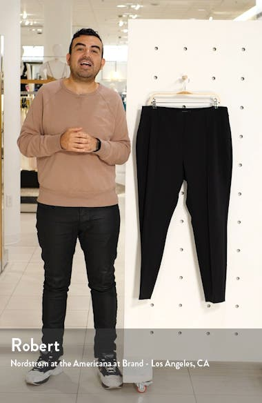 Acclaimed Gramercy Stretch Pants, sales video thumbnail