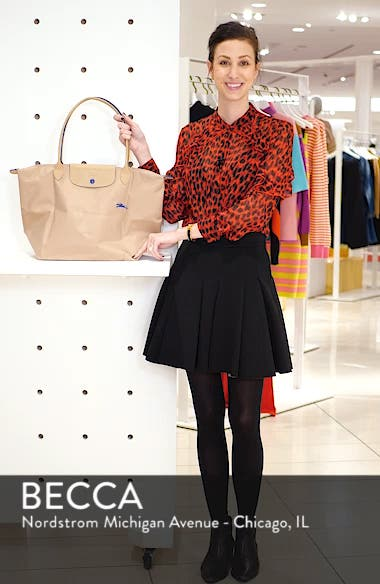 Le Pliage Club Tote, sales video thumbnail