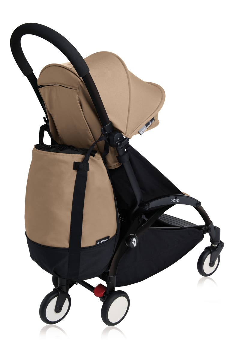 BABYZEN<SUP>™</SUP> YOYO Rolling Stroller Bag, Main, color, TAUPE