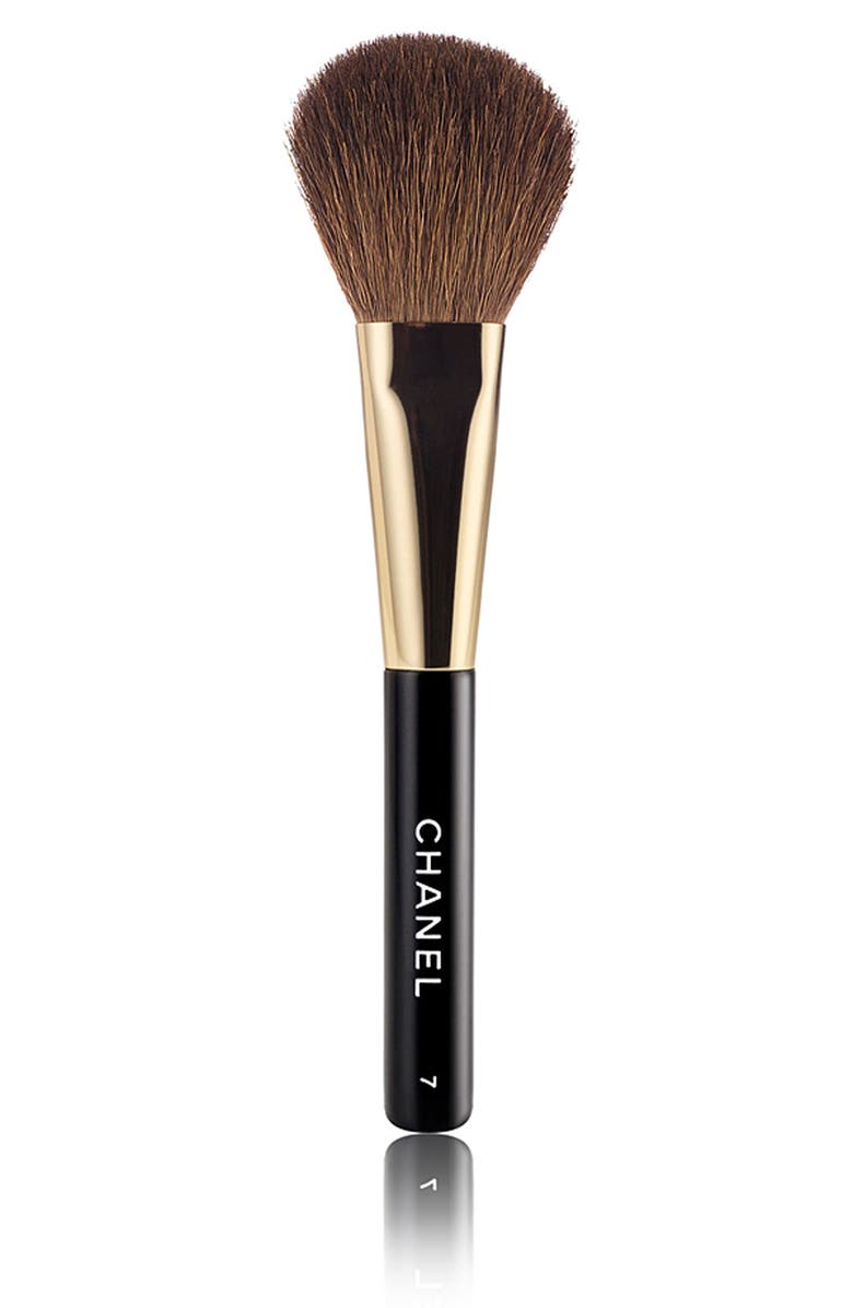 CHANEL LE PINCEAU JOUES #7 BLUSH BRUSH, Main, color, 000