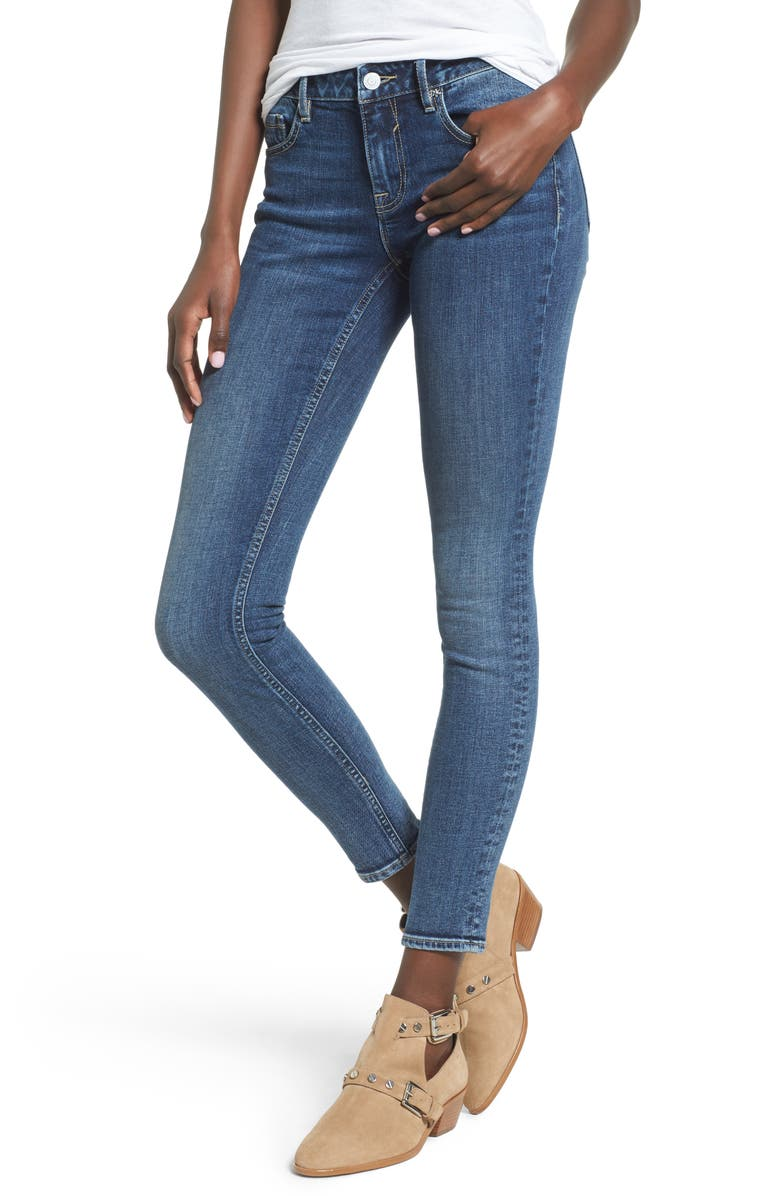 VIGOSS Jagger Skinny Jeans, Main, color, 403
