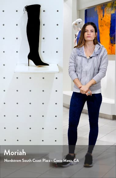 The Overtime Over the Knee Boot, sales video thumbnail
