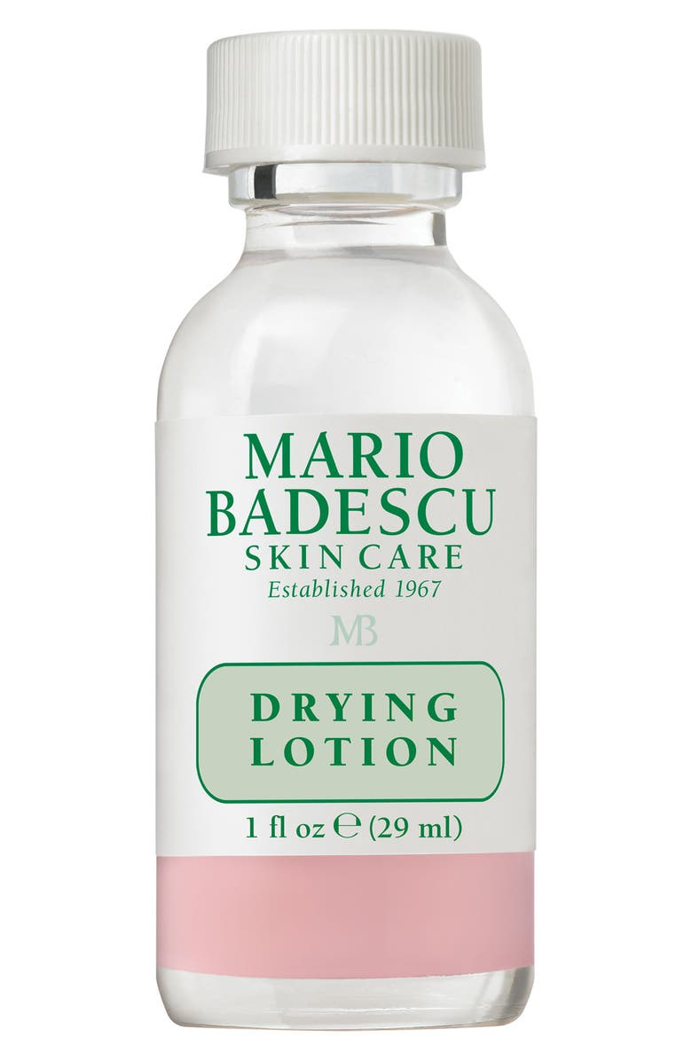 MARIO BADESCU Drying Lotion, Main, color, NO COLOR